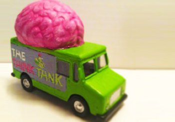 The Think Tank:
