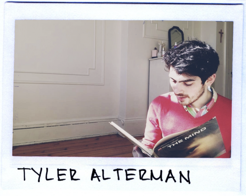 Tyler Alterman