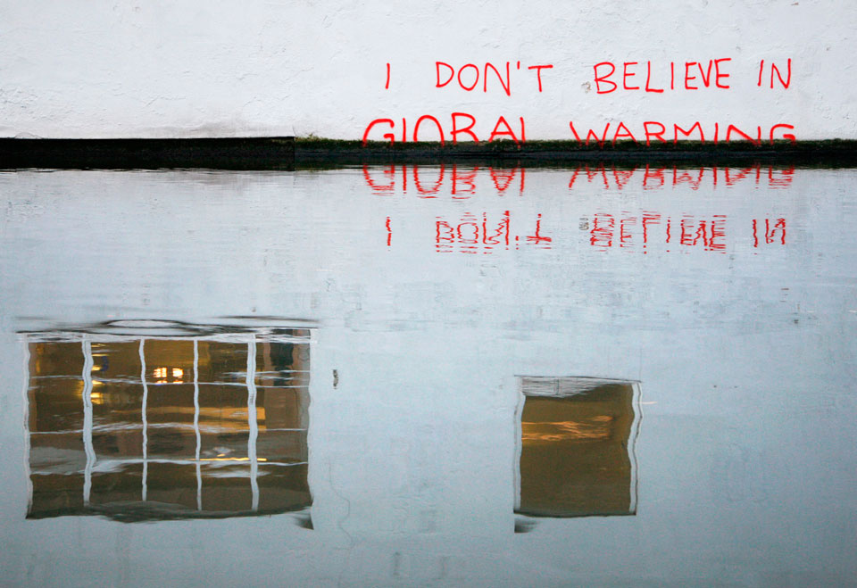 banksy_global_warming